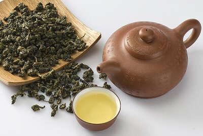 Чай! Настоящий вкусный чай! Молочный улун, Да Хун Пао и прочие