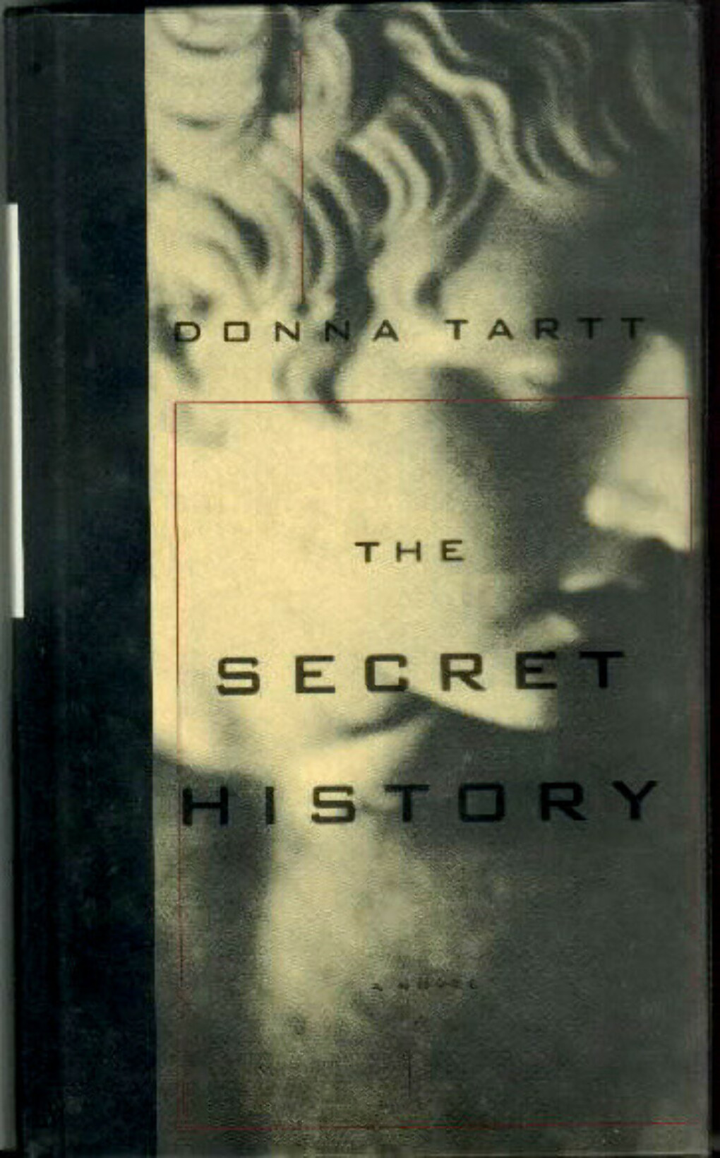 The Secret History, hardcover