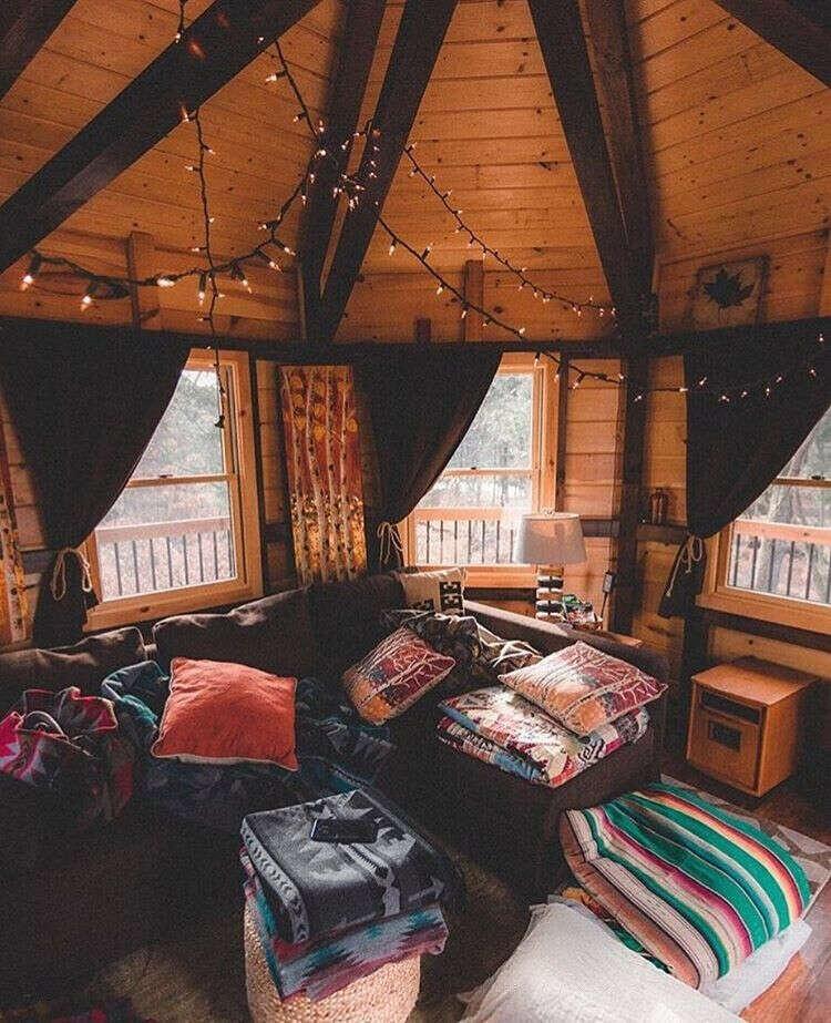 хочу домашнего уюта