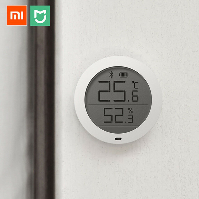 Xiaomi Mijia Bluetooth гигротермограф