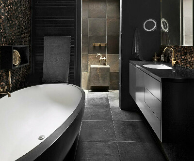 переделать ремонт в ванной