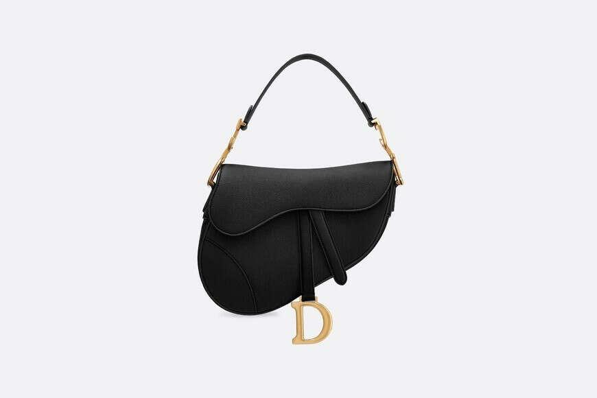 Christian Dior Saddle