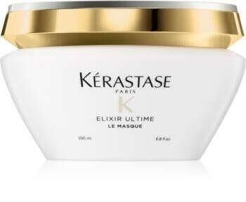 Kérastase Elixir Ultimeмаска для всіх типів волосся