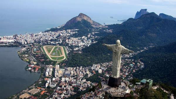 Посетить Рио-де-жанейро