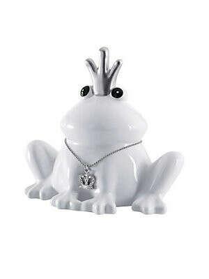 Spardose »Froschkönig«