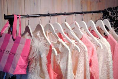 Сменить/обновить гардероб
