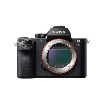камера Sony Alpha A7S II
