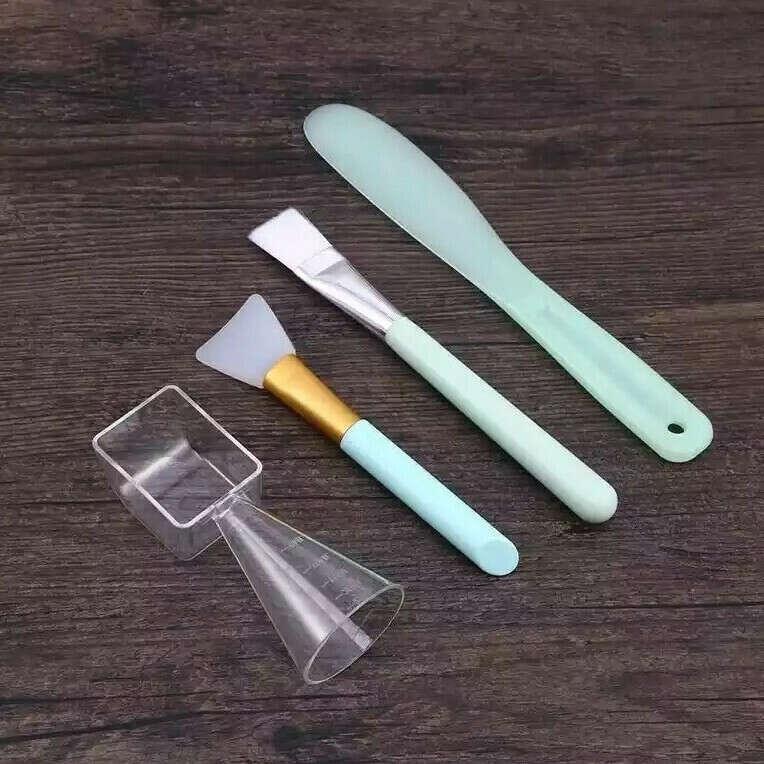 Набор для приготовления и нанесения косметических масок