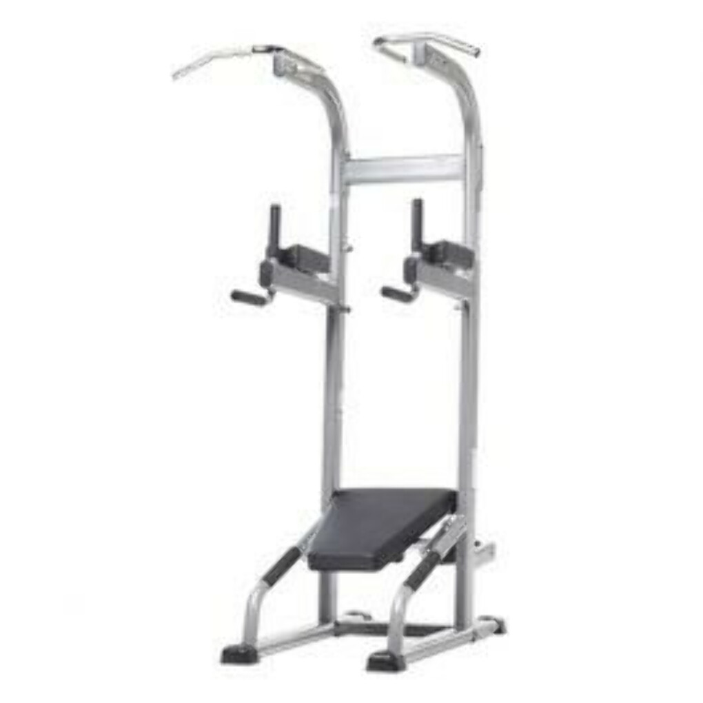 EVOLUTION (LT COMM) CCD-347 CHIN/DIP/VKR/AB CRUNCH/PUSH-UP
