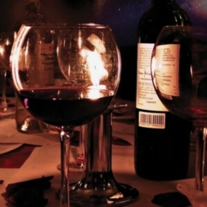 вечер вина и философии