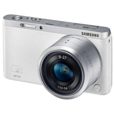 Камера Samsung Nx mini