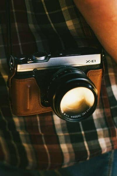 научиться хорошо фотографировать