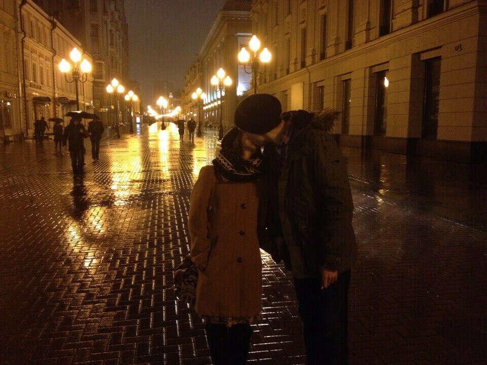 хочу в Москву