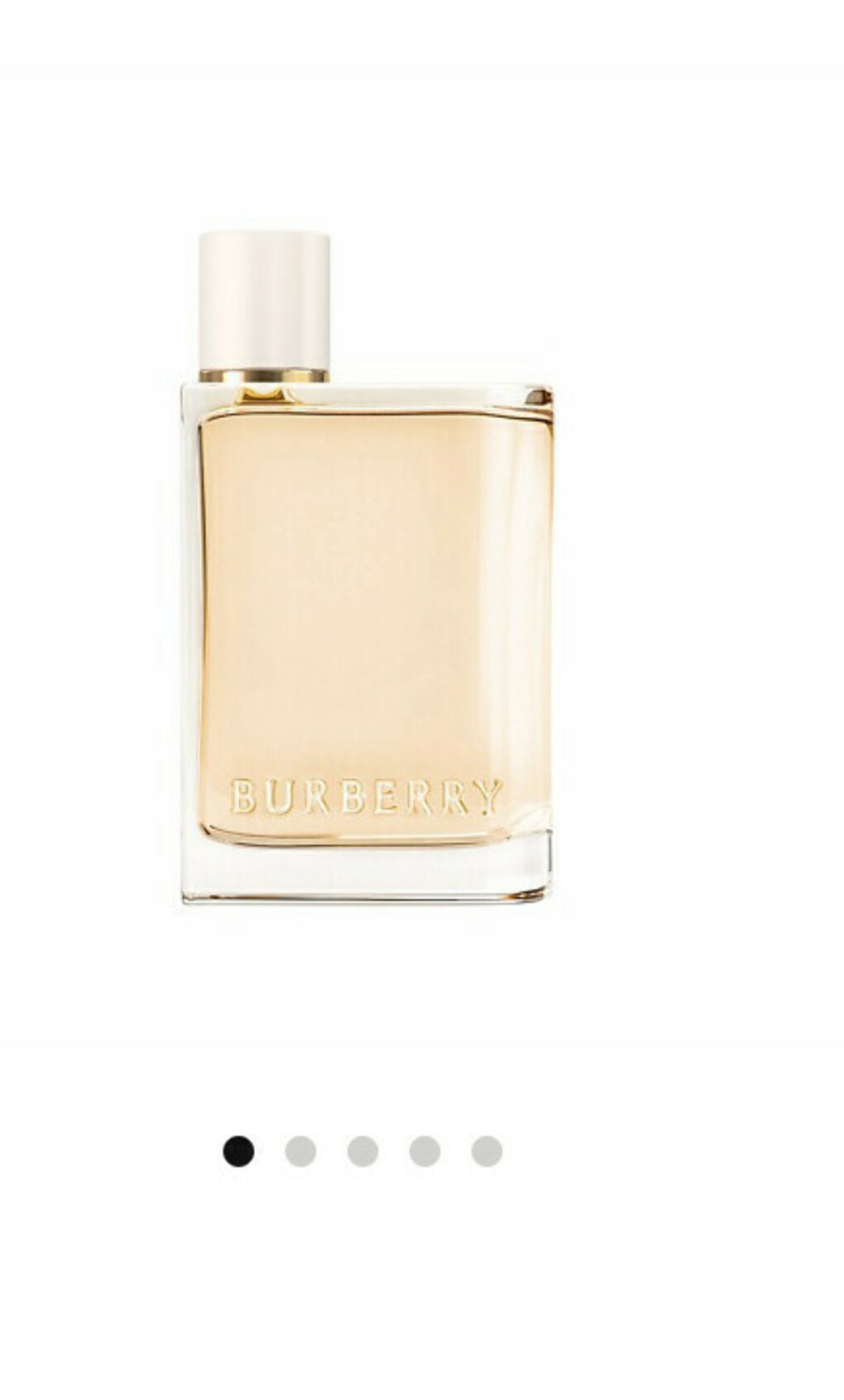 BURBERRY Her London Dream
