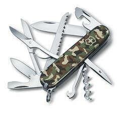 Швейцарский нож Victorinox Huntsman камуфляжный (1.3713.94)