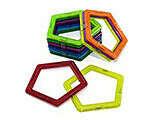 Magformers Пятиугольники 12