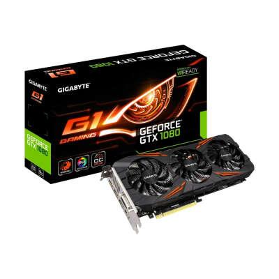 Gygabyte GTX 1080