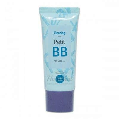 Petit BB Cream Clearing BB крем
