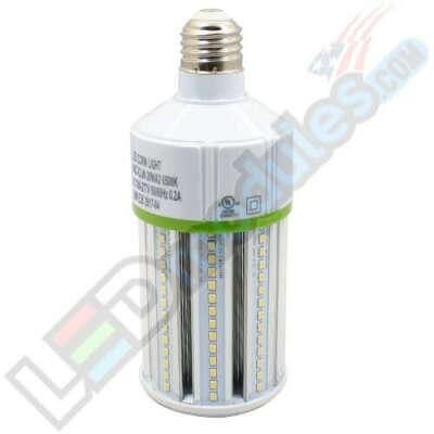 20W LED CORN LIGHT – E26 – 6500K – UL