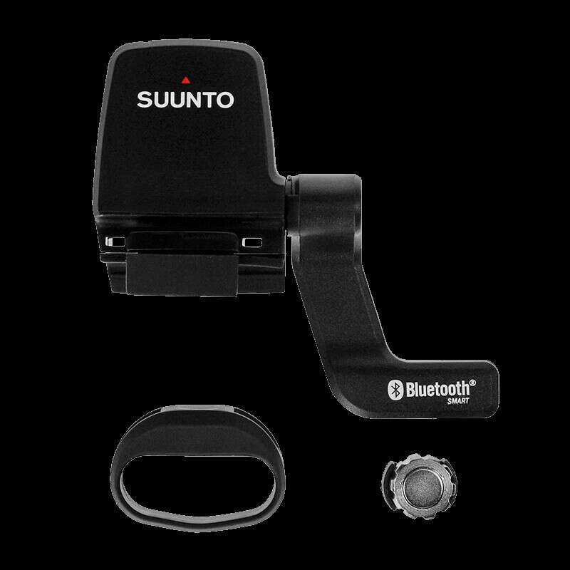 Suunto Bike Sensor — Датчик каденса и скорости езды на велосипеде