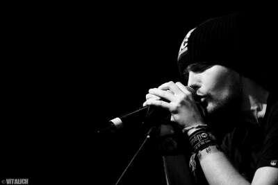 На концерт Noize MC