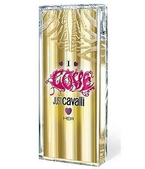 Just Cavalli I Love Her Roberto Cavalli аромат - аромат для женщин 2010