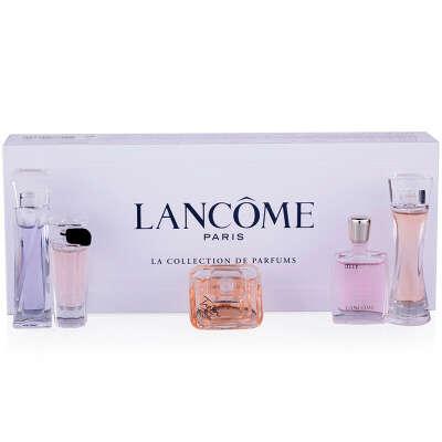 Подарочный набор парфюмерии Lancome