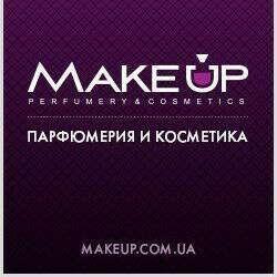 Подарочный сертификат в магазин Makeup.ua