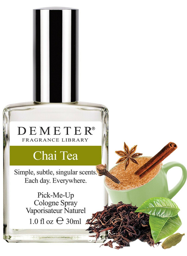 Demeter Fragrance Chai Tea