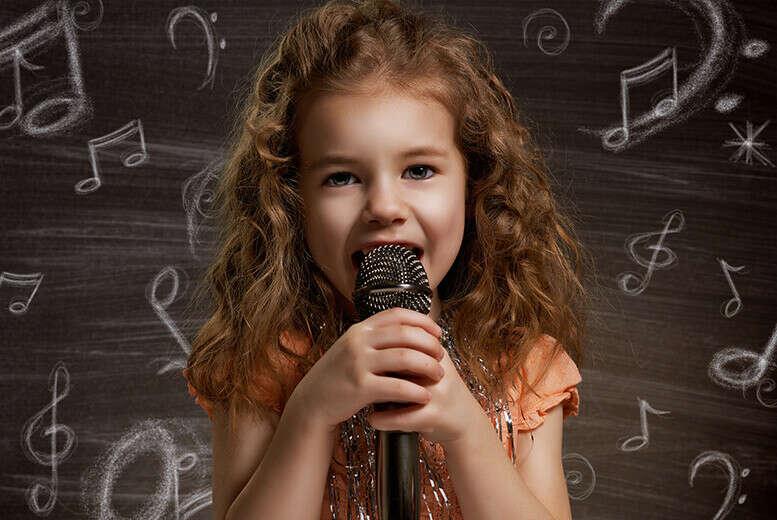 Курсы вокала