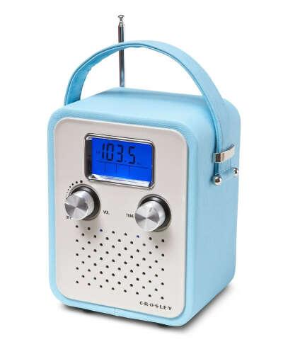 Crousley radio