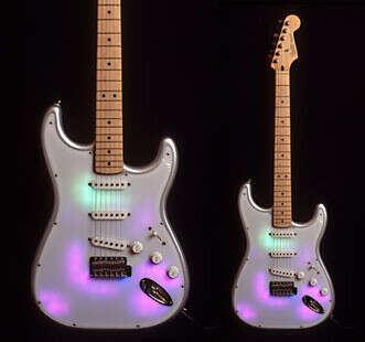 Хочу Рок гитару