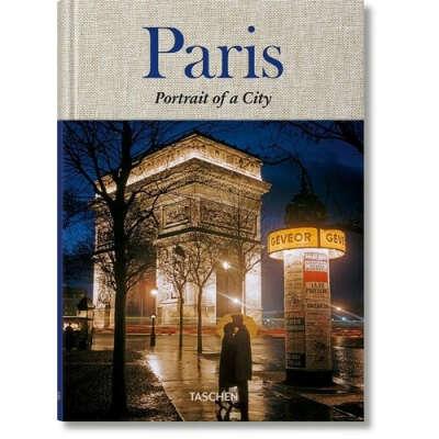Paris: Portrait of a City, автор Jean Claude