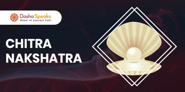 Chitra Nakshatra - Astrological Significance and Traits