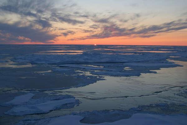 Увидеть Северный Ледовитый океан