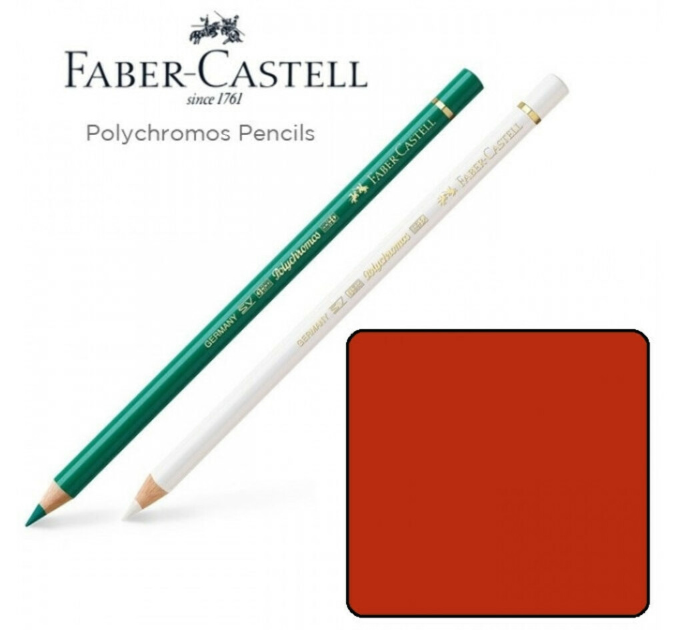 Карандаш Faber-Castell POLYCHROMOS № 188