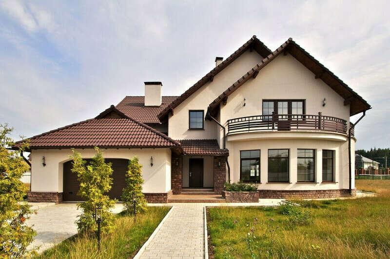 иметь большой дом