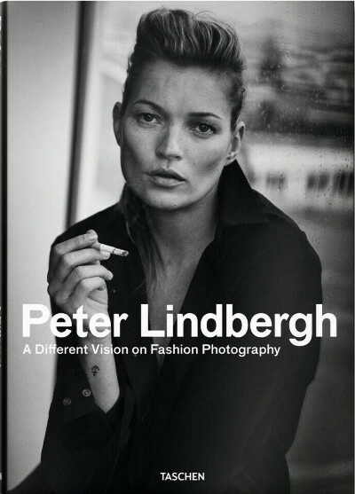 Book Peter Lindbergh. On Fashion Photography