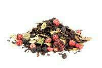 Чай черный ароматизированный «шантарам»