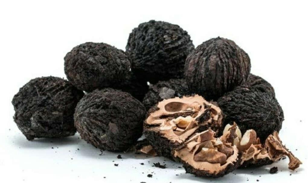 Черных орех