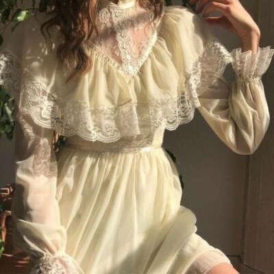 То ли платье, то ли сорочка