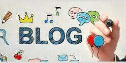 Активно вести социальные сети (CREATE my web BLOG)