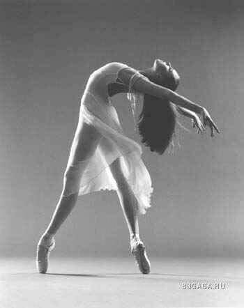 Красиво танцевать