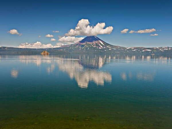 Хочу побывать на Камчатке