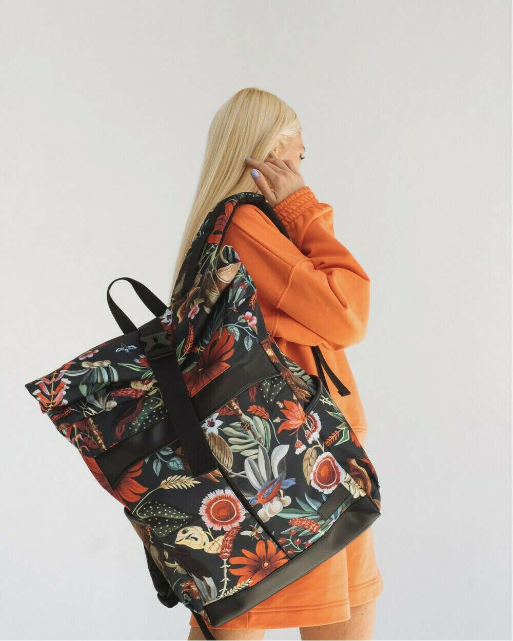 Harvest рюкзак
