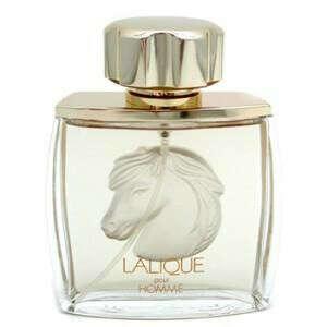 Lalique Pour Homme Equus Lalique одеколон - аромат для чоловіків 2001