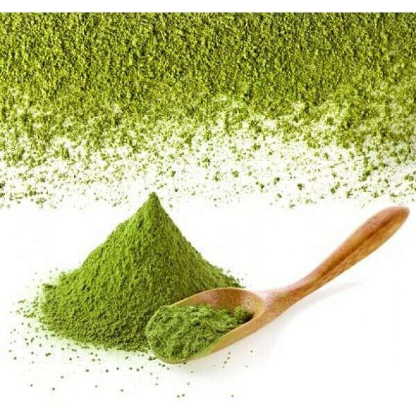 Зеленый порошковый чай Маття купить