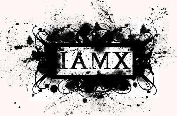 Билет на концерт IAMX