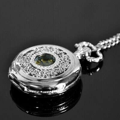 Карманные часы на цепочке из MyloveStyle