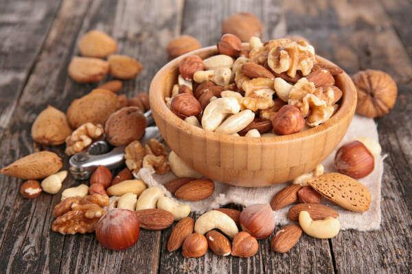 Орехи бразильский кешью фисташки